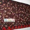 Batik Madura Tumbuhan KBM-4913