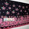 Batik Madura Tumbuhan KBM-5043