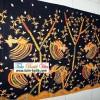 Batik Madura Flora Fauna 5081
