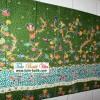 Batik Madura Flora Fauna KBM-5084