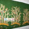 Batik Madura Tumbuhan KBM-5125