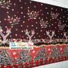 Batik Madura Tumbuhan KBM-5170