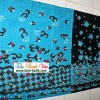 Batik Pagi Sore Biru KBM-5210