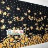 Batik Madura Tumbuhan KBM-5237