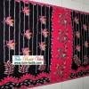 Batik Madura Flora Fauna KBM-5283