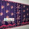 Batik Madura Flora Fauna KBM-5284