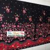 Batik Madura Tumbuhan KBM-5302