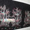 Batik Madura Tumbuhan KBM-5308