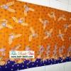 Batik Madura Tumbuhan KBM-5384