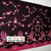 Batik Madura Flora Fauna KBM-5387
