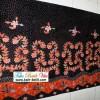Batik Madura Tumbuhan KBM-5436