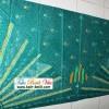 Batik Madura Cahaya Hijau KBM-5448