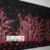 Batik Madura Tumbuhan KBM-5462