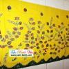 Batik Madura Tumbuhan KBM-5472
