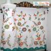 Batik Tulis Madura Potean Tumbuhan Cantik KBM-7192