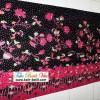 Batik Madura Tumbuhan KBM-5473