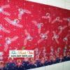 Batik Madura Tumbuhan KBM-5493