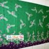 Batik Madura Tumbuhan KBM-5494