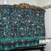Batik Madura Tumbuhan KBM-7124