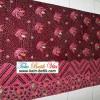 Batik Madura Tiga Motif KBM-5552