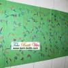 Batik Madura Tumbuhan KBM-5590