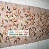Batik Madura Tumbuhan KBM-5592
