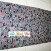 Batik Madura Tumbuhan KBM-5594
