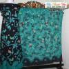 Batik Madura Pagi Sore Tumbuhan Hujau KBM-7187