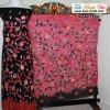 Batik Madura Merah Hitam Pagi-Sore KBM-7184