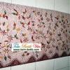 Batik Madura Tumbuhan KBM-5643