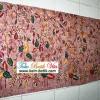 Batik Madura Tumbuhan KBM-5677