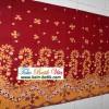 Batik Madura Tumbuhan KBM-5679