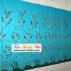 Batik Madura Tumbuhan KBM-5680