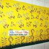 Batik Madura Tumbuhan KBM-5681