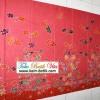 Batik Madura Tumbuhan KBM-5682