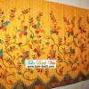 Batik Madura Warna Emas KBM-5685