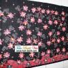Batik Madura Tumbuhan KBM-5700