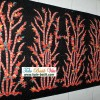 Batik Madura Tumbuhan KBM-5759
