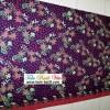 Batik Madura Tumbuhan KBM-5771
