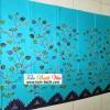 Batik Madura Tumbuhan KBM-5782