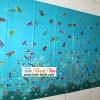 Batik Madura Tumbuhan KBM-5783