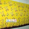 Batik Madura Tumbuhan KBM-5786