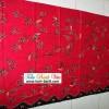 Batik Maduira Tumbuhan KBM-5813