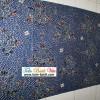Batik Madura Tumbuhan KBM-5818