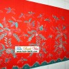 Batik Madura Tumbuhan KBM-5819