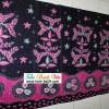 Batik Madura Tumbuhan KBM-5856