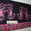 Batik  Madura Flora Fauna KBM-5857