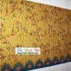 Batik Madura Tumbuhan KBM-5904