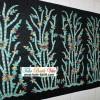 Batik Madura Tumbuhan KBM-5907