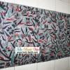 Batik Madura Tumbuhan KBM-5910